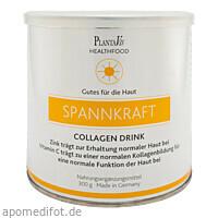 Collagen für die Haut, 300 G, Plantavis GmbH