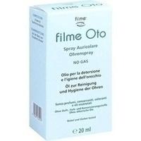 filme Oto - Ohrenspray, 20 ML, Hulka S.R.L.