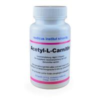 Acetyl-L-Carnithin, 60 ST, Medicus Institut Sinavita