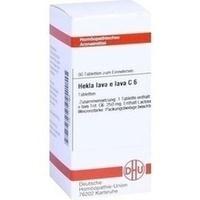 HEKLA LAVA e lava C 6, 80 ST, Dhu-Arzneimittel GmbH & Co. KG