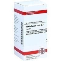 HEKLA LAVA e lava D 3, 80 ST, Dhu-Arzneimittel GmbH & Co. KG
