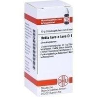 HEKLA LAVA e lava D12, 10 G, Dhu-Arzneimittel GmbH & Co. KG