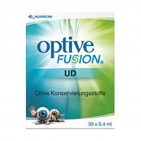 OPTIVE FUSION UD, 30X0.4 ML, Allergan GmbH