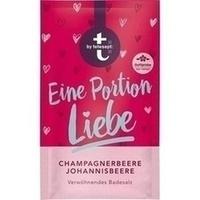 t by tetesept Eine Portion Liebe, 60 G, Merz Consumer Care GmbH