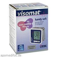 visomat handy soft, 1 ST, Uebe Medical GmbH