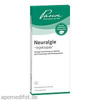 NEURALGIE-Injektopas, 10X2 ML, Pascoe pharmazeutische Präparate GmbH