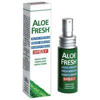 Aloe-Vera-Mundspray Fresh Breath, 15 ML, Groß GmbH