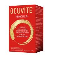 Ocuvite Makula, 84 ST, Dr. Gerhard Mann
