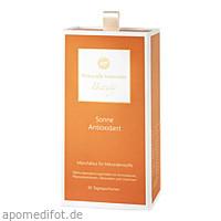 Naturafit Sonne antiox, 30X3 ST, Naturafit GmbH