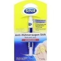 Scholl Anti-Hühneraugen Stift, 2 ML, Reckitt Benckiser Deutschland GmbH