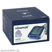 visomat vision cardio Oberarm-Blutdruckmessgerät, 1 ST, Uebe Medical GmbH