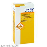 TERZOLIN 2% Lösung, 100 ML, STADA GmbH
