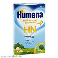 Humana HN Heilnahrung GOS, 300 G, Humana Vertriebs GmbH