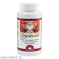 Granamed Dr. Jacobs, 100 ST, Dr.Jacobs Medical GmbH