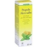 Propolis Aktivsalbe, 30 ML, Bergland-Pharma GmbH & Co. KG