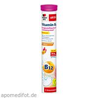 Doppelherz Vitamin B12, 15 ST, Queisser Pharma GmbH & Co. KG