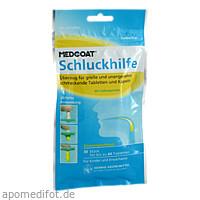 MedCoat Schluckhilfe, 30 ST, Hennig Arzneimittel GmbH & Co. KG