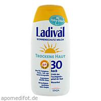 Ladival Trockene Haut Milch LSF 30, 200 ML, STADA Consumer Health Deutschland GmbH