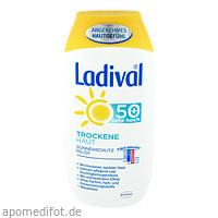 Ladival Trockene Haut Milch LSF 50+, 200 ML, STADA Consumer Health Deutschland GmbH