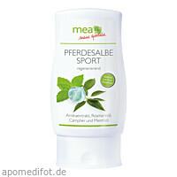 mea Pferdesalbe Sport, 120 ML, Richard A.L.Witt GmbH