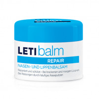 Letibalm Nase und Lippen, 10 ML, Leti Pharma GmbH