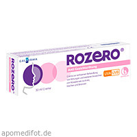 Rozero Anti Gesichtsrötung, 30 ML, Galderma Laboratorium GmbH