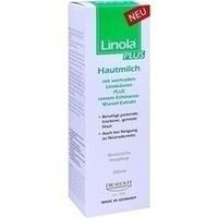 Linola plus Hautmilch, 200 ML, Dr. August Wolff GmbH & Co. KG Arzneimittel