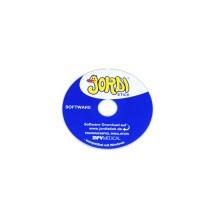 JORDI STICK Software-CD, 1 ST, MPV Medical GmbH