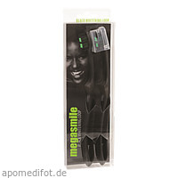 megasmile Loop Black Whitening Zahnbürste 4-Farb.s, 2 ST, Imp GmbH International Medical Products