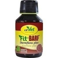 Fit-BARF DarmFlora plus vet., 100 ML, cdVet Naturprodukte GmbH