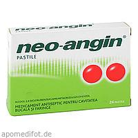 Neo Angin Halstabletten, 24 ST, Emra-Med Arzneimittel GmbH