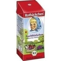 Rabenhorst Rotbäckchen Fruchtbäckchen Tetra Bio, 200 ML, Haus Rabenhorst O. Lauffs GmbH & Co. KG