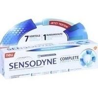 SENSODYNE Complete Protection Zahnpasta, 75 ML, GlaxoSmithKline Consumer Healthcare GmbH & Co. KG