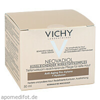 VICHY Neovadiol Normale Haut, 50 ML, L'oreal Deutschland GmbH