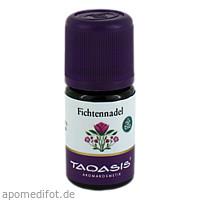 Fichtennadel Bio, 5 ML, Taoasis GmbH Natur Duft Manufaktur