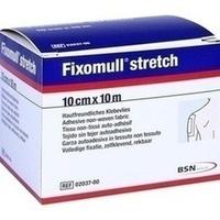 FIXOMULL stretch 10 cmx10m, 1 ST, B2b Medical GmbH