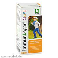 immunLoges Saft, 150 ML, Dr. Loges + Co. GmbH