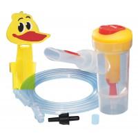 MicroDrop Calimero2 Year-Set Kind Duck-Clip, 1 ST, MPV Medical GmbH