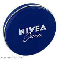 NIVEA PROMO MINI NIVEA CREME, 30 ML, Beiersdorf Ag/Gb Deutschland Vertrieb