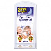 Anti-Schnarch-Ring Größe Klein, 1 ST, Werner Schmidt Pharma GmbH