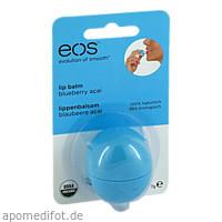 eos Blueberry Acai Organic Lip Balm Blister, 1 ST, Wepa Apothekenbedarf GmbH & Co. KG