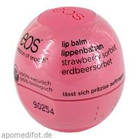 eos Strawberry Sorbet Organic Lip Balm Shrink, 1 ST, Wepa Apothekenbedarf GmbH & Co. KG