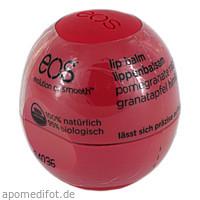 eos Pomegranate Raspberry Organic Lip Balm Shrink, 1 ST, Wepa Apothekenbedarf GmbH & Co. KG