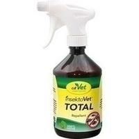 InsektoVet Total Spray vet, 500 ML, cdVet Naturprodukte GmbH