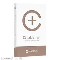 cerascreen Zöliakie Testkit, 1 ST, Cerascreen GmbH