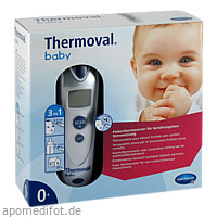 Thermoval baby Non-contact Infrarot-Fiebertherm., 1 ST, Paul Hartmann AG