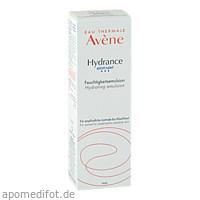 AVENE Hydrance LEICHT Feuchtigkeitsemulsion, 40 ML, Pierre Fabre Pharma GmbH