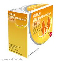 PUREN Vitalstoffkomplex direkt, 30 ST, PUREN Pharma GmbH & Co. KG