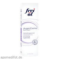 frei öl Hydrolipid AugenCreme, 15 ML, Apotheker Walter Bouhon GmbH