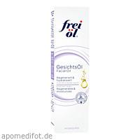 frei öl Hydrolipid GesichtsÖl, 30 ML, Apotheker Walter Bouhon GmbH